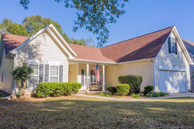 7460 Sedgebrook Drive W, Stanley, NC 28164 (#3559231) :: Robert Greene Real Estate, Inc.