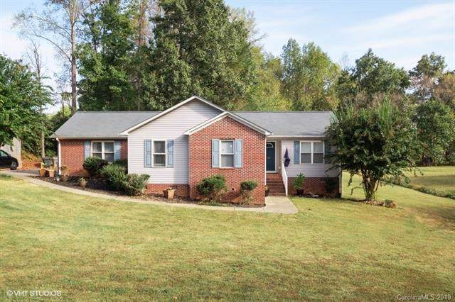 304 Viscount Road, Rockwell, NC 28138 (#3559258) :: Team Honeycutt