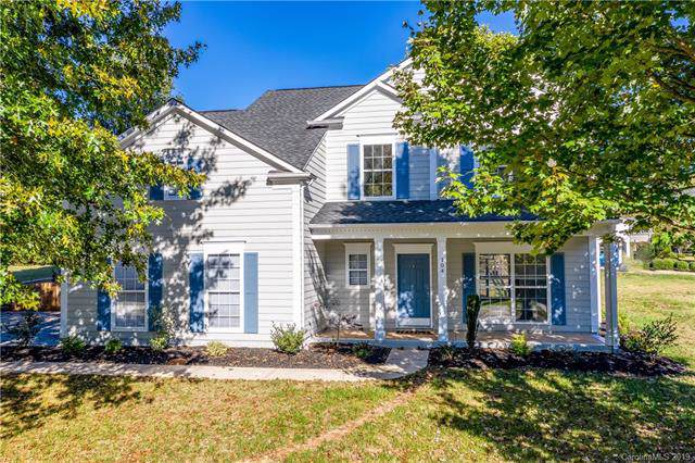 104 Spring Grove Drive, Mooresville, NC 28117 (#3559259) :: LKN Elite Realty Group | eXp Realty