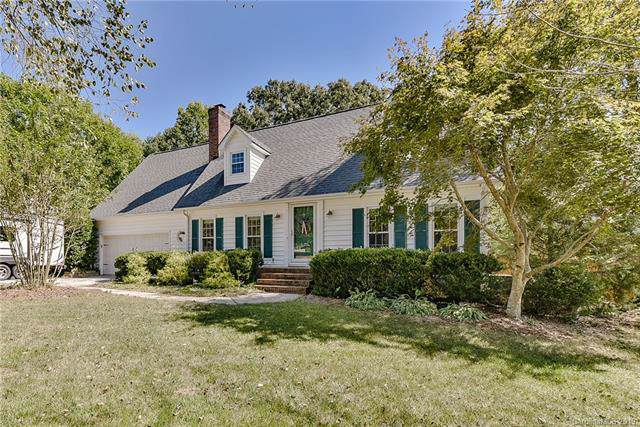 552 Deerfield Drive, Mount Holly, NC 28120 (#3559267) :: PropertyLab, Inc.