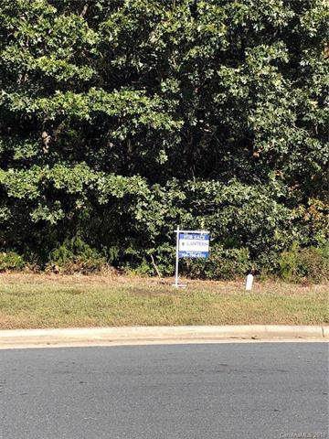 4701 Trostan Turn Turn, Kannapolis, NC 28081 (#3559284) :: Odell Realty