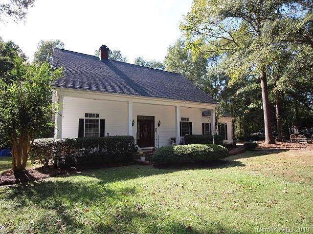 3222 Collins Road, Edgemoor, SC 29712 (#3559285) :: Stephen Cooley Real Estate Group