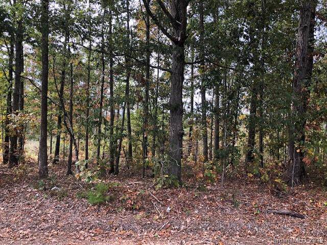 Lot 2 Hillcrest Church Road, Monroe, NC 28110 (#3559313) :: Scarlett Property Group