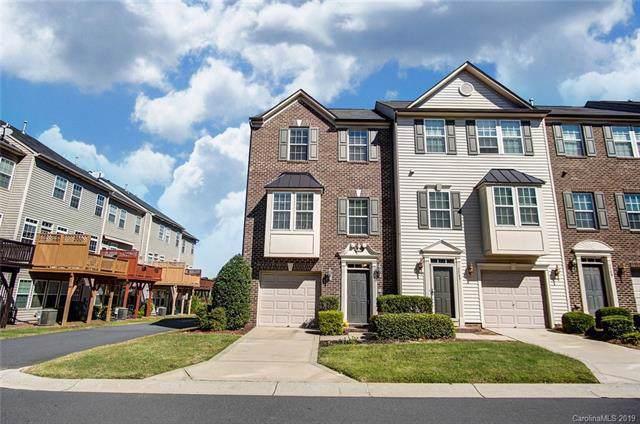 7741 Jackson Pond Drive, Charlotte, NC 28273 (#3559315) :: Exit Realty Vistas
