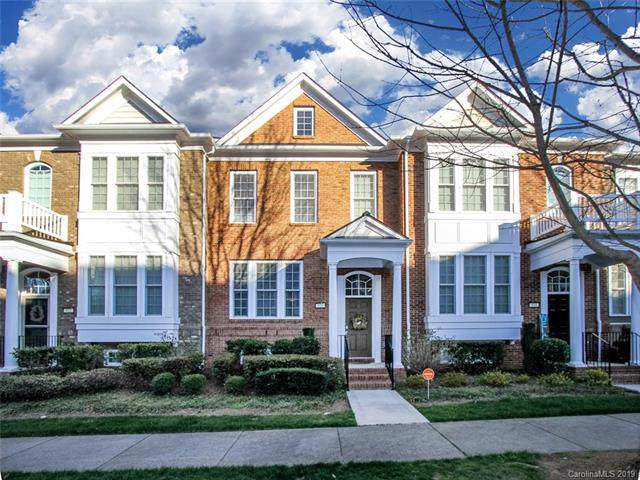920 Lyndley Drive #81, Fort Mill, SC 29708 (#3559318) :: The Andy Bovender Team