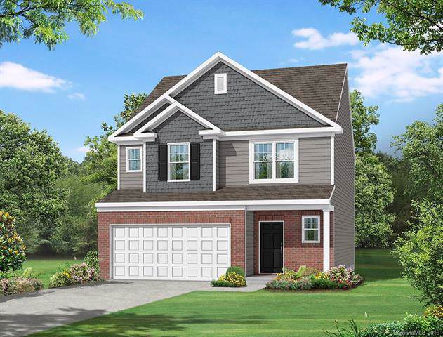 4431 Falls Lake Drive SW Lot 147, Concord, NC 28025 (#3559321) :: Homes Charlotte