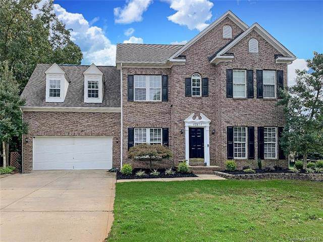 15877 Wayland Drive, Charlotte, NC 28277 (#3559328) :: The Ramsey Group