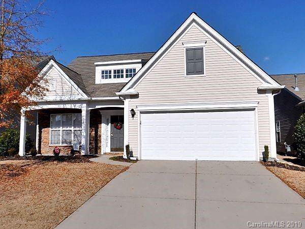 8405 Darcy Hopkins Drive, Charlotte, NC 28277 (#3559336) :: Stephen Cooley Real Estate Group