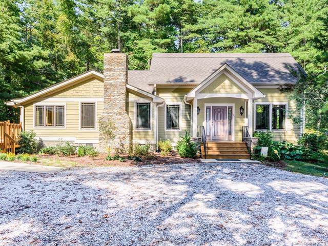 1169 Lower Laurel Drive, Arden, NC 28704 (#3559356) :: BluAxis Realty