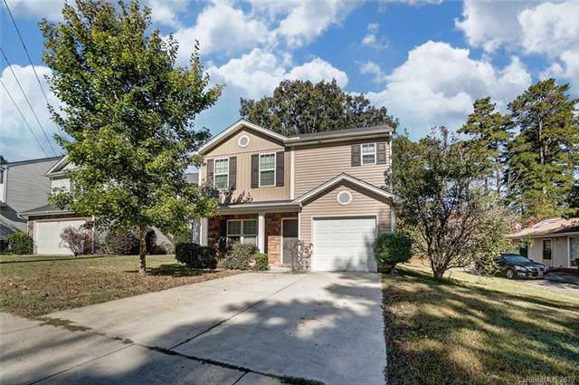 5949 Sullins Road, Charlotte, NC 28214 (#3559373) :: Mossy Oak Properties Land and Luxury