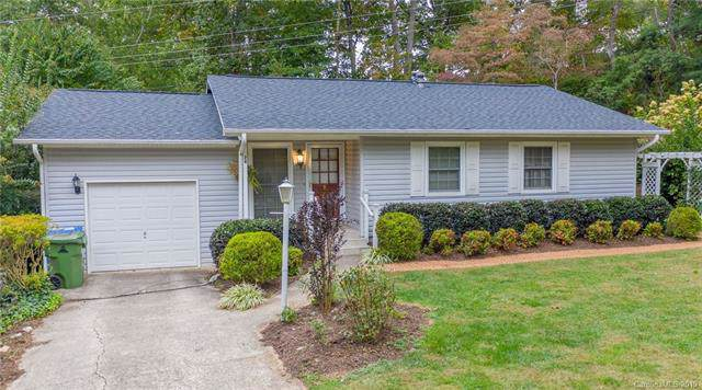 24 Merlin Way, Asheville, NC 28806 (#3559392) :: Homes Charlotte