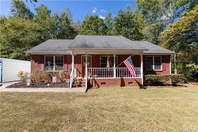 306A Roberts Avenue, York, SC 29745 (#3559393) :: LePage Johnson Realty Group, LLC