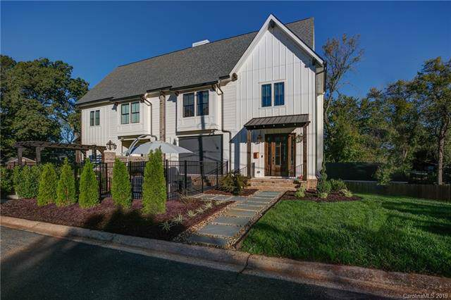 2720 Irby Drive, Charlotte, NC 28209 (#3559401) :: The Andy Bovender Team