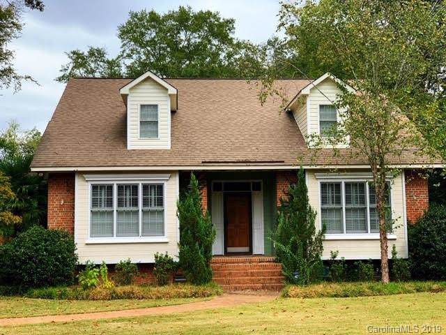 410 Greene Street, Cheraw, SC 29520 (#3559403) :: Keller Williams Biltmore Village