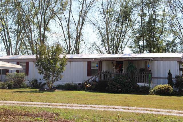 74 Lydia Lane, Hendersonville, NC 28792 (#3559407) :: Keller Williams Biltmore Village