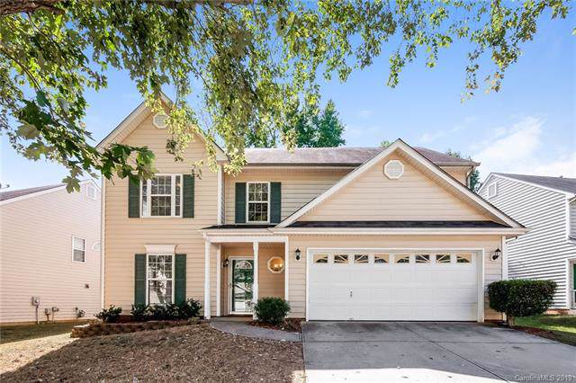 6510 Wild Orchid Court, Charlotte, NC 28262 (#3559415) :: The Ramsey Group