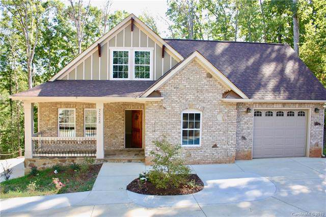 7328 Hagers Hollow Drive, Denver, NC 28037 (#3559438) :: Carlyle Properties