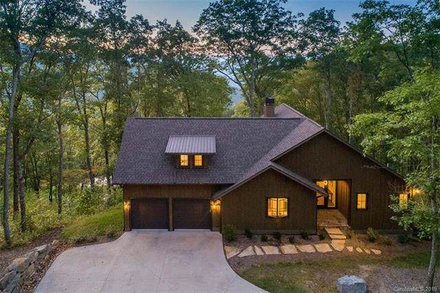 44 Purple Top Drive, Tuckasegee, NC 28783 (#3559441) :: Austin Barnett Realty, LLC