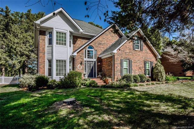 1078 Briarcliff Road, Mooresville, NC 28115 (#3559446) :: Rowena Patton's All-Star Powerhouse