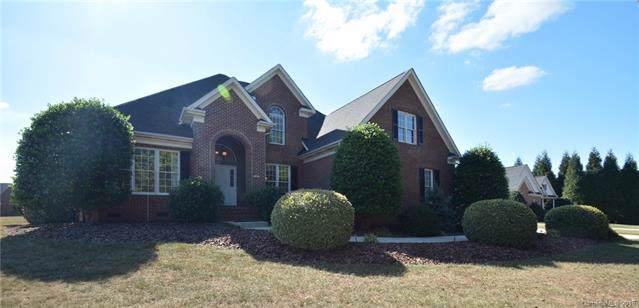 166 Canterbury Place Road, Mooresville, NC 28115 (#3559447) :: Robert Greene Real Estate, Inc.