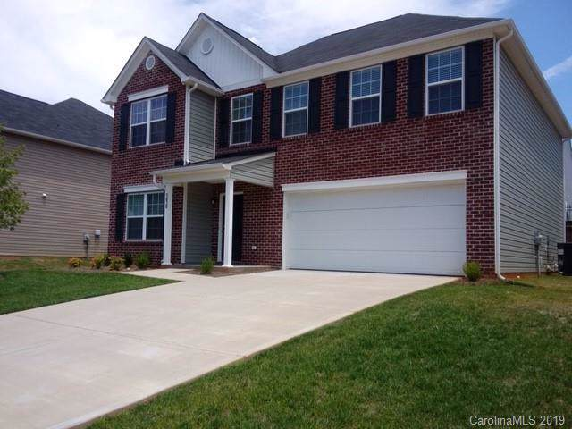 5030 Ashley Place Drive, Bessemer City, NC 28016 (#3559449) :: LePage Johnson Realty Group, LLC