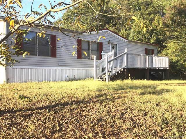 143 Ridgefield Road, Shelby, NC 28150 (#3559451) :: Washburn Real Estate