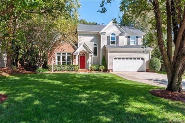 8520 Tamarron Drive, Charlotte, NC 28277 (#3559452) :: Scarlett Property Group