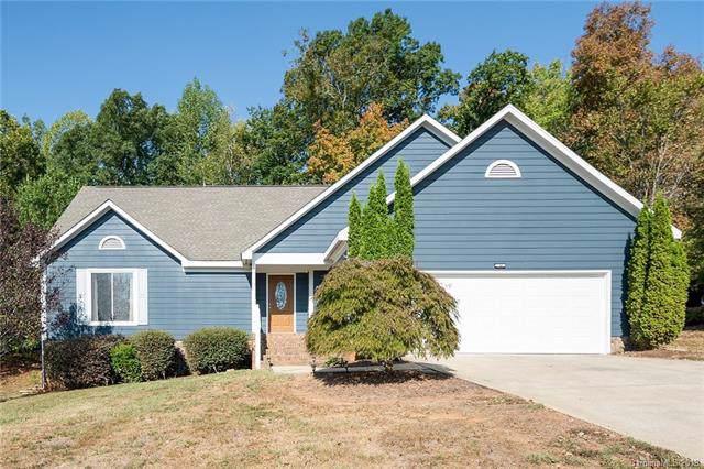 11361 Mendora Drive, Charlotte, NC 28215 (#3559462) :: Robert Greene Real Estate, Inc.