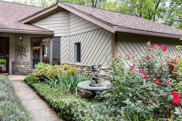 604 Timber Lane #604, Asheville, NC 28804 (#3559465) :: BluAxis Realty
