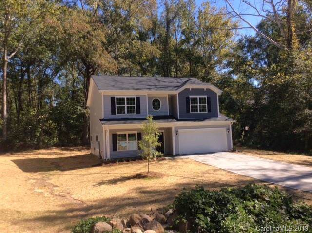 12332 Bronx Drive, Huntersville, NC 28078 (#3559473) :: LePage Johnson Realty Group, LLC