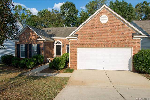 6341 Stoney Valley Court, Charlotte, NC 28269 (#3559485) :: The Sarver Group
