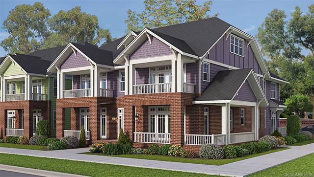 2157 Mcclintock Road #311, Charlotte, NC 28205 (#3559490) :: Robert Greene Real Estate, Inc.