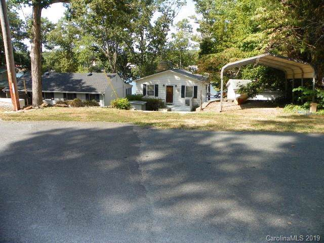 1260 Lake Shore Drive, New London, NC 28127 (#3559493) :: Stephen Cooley Real Estate Group