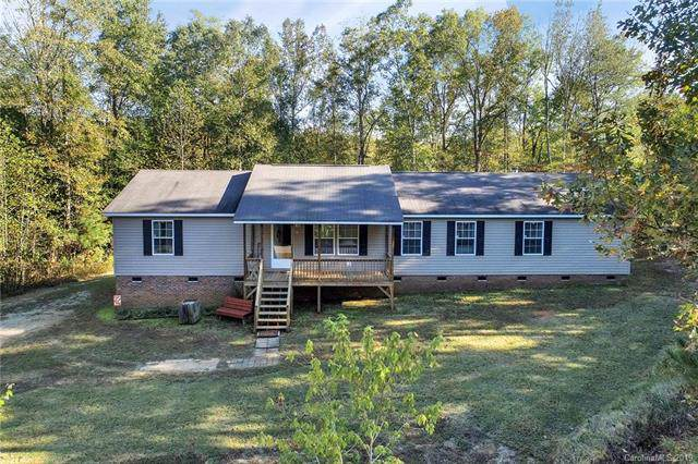 575 Fairhill Road, Heath Springs, SC 29058 (#3559510) :: BluAxis Realty