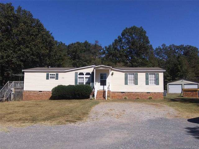4508 Lucy Short Cut Road, Marshville, NC 28103 (#3559513) :: The Premier Team at RE/MAX Executive Realty