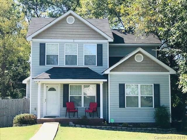 5200 Greenwood Lane, Monroe, NC 28110 (#3559529) :: The Mitchell Team