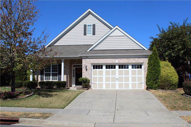 7302 Firespike Road, Charlotte, NC 28277 (#3559531) :: Keller Williams South Park