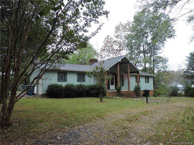 106 Rockin J Road, Maiden, NC 28650 (#3559532) :: LePage Johnson Realty Group, LLC
