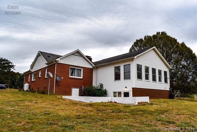 145 Doc Wehunt Road, Cherryville, NC 28021 (#3559533) :: Rinehart Realty