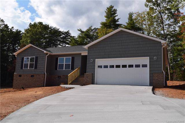 3386 Lake Drive, Morganton, NC 28655 (#3559539) :: LePage Johnson Realty Group, LLC
