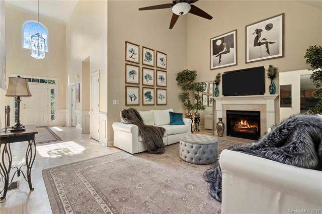 5618 Sugarcane Court, Mint Hill, NC 28227 (#3559540) :: Odell Realty