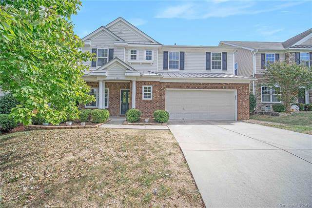2328 Harwood Hills Lane, Charlotte, NC 28214 (#3559544) :: RE/MAX RESULTS