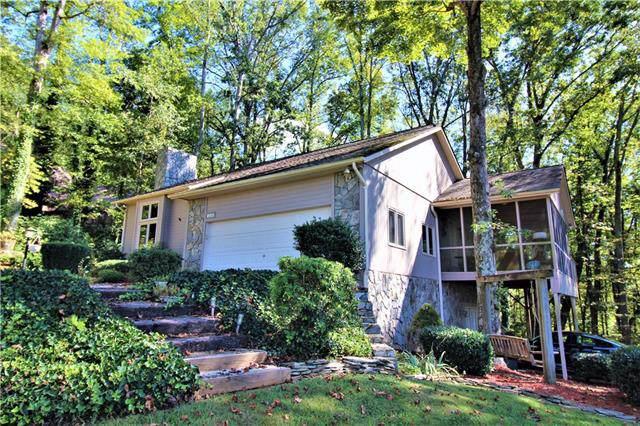 1048 Prestwood Drive SE, Lenoir, NC 28645 (#3559546) :: Besecker Homes Team