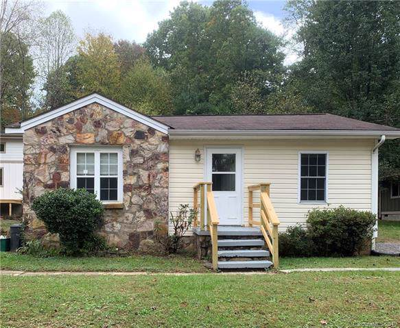 712 Rhododendron Avenue, Black Mountain, NC 28711 (#3559550) :: Keller Williams Professionals