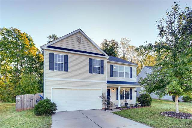 7726 Jenny Ann Drive, Charlotte, NC 28216 (#3559561) :: LePage Johnson Realty Group, LLC