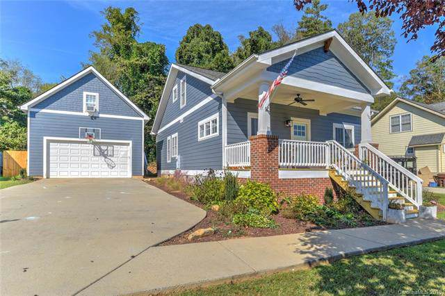 122 Estelle Park Drive, Asheville, NC 28806 (#3559571) :: Keller Williams Professionals