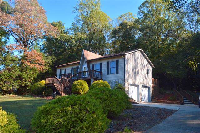 40 Northmont Road, Taylorsville, NC 28681 (#3559582) :: Carlyle Properties