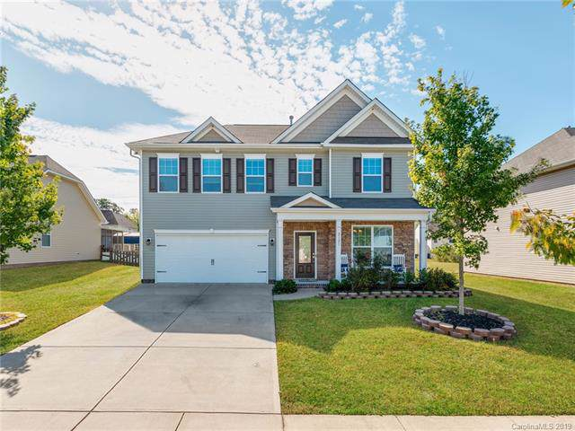 2121 Kingstree Drive, Monroe, NC 28112 (#3559586) :: Homes Charlotte
