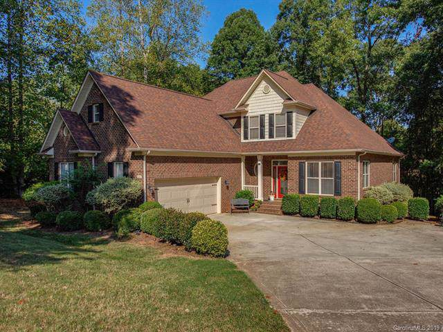 689 Presbyterian Road, Mooresville, NC 28115 (#3559591) :: The Ramsey Group