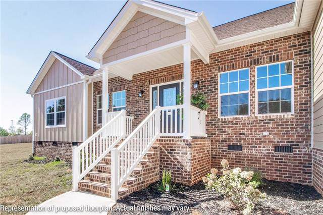 Lot 16 Red Hill Way, Denver, NC 28037 (#3559601) :: Odell Realty